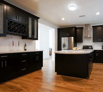Solid Wood Rta Cabinets Cabinet City Kitchen And Bath