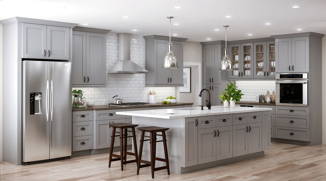 gorgeous-gray-neutral-kitchen-shaker-style-cabinets