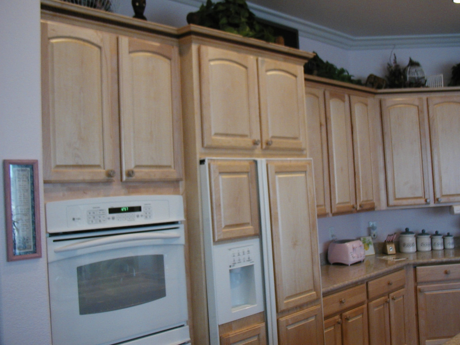 Counter-depth-kitchen-cabinets