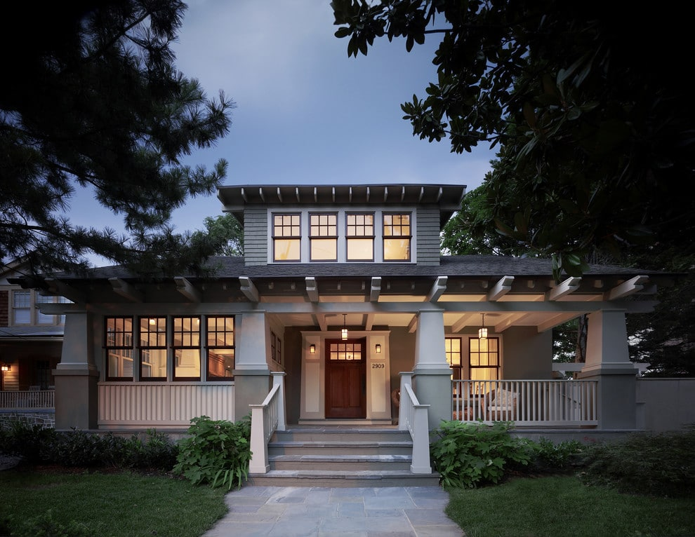 dusk-beautiful-craftsman-home-buying-house